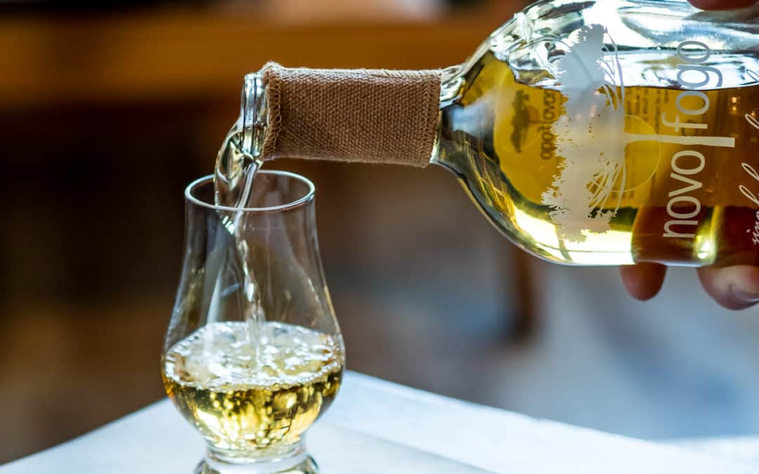 History in a Bottle: September 13th is National Cachaça Day in Brazil