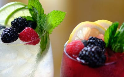Brazilian Sangria is a Perfect Party Punch